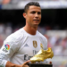 Marketing e calcio: quando Ronaldo te lo paga il merchandising