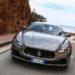 Primo spot radio per Maserati