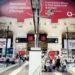 Domination in Stazione Centrale per il Viaggiator Goloso