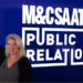 M&C Saatchi PR rebranding in mc Public Relations