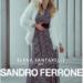 Elena Santarelli testimonial di Sandro Ferrone
