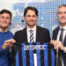 Gatorade® nuovo official sports drink di FC Internazionale Milano
