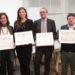 Consegnati i Premi Uffici stampa d'eccellenza 2018