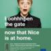 Nice stupisce con la sua campagna pubblicitaria internazionale