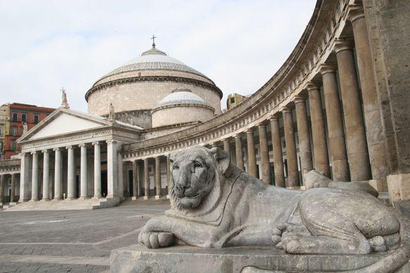 leone piazza