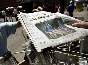 Boston Globe Future