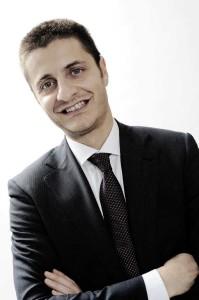 Sergio Pisano General Manager Publicis Consultants Italia