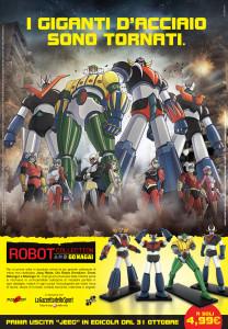 PG_GAZZETTA_GO NAGAI ROBOT_uscita 01.indd