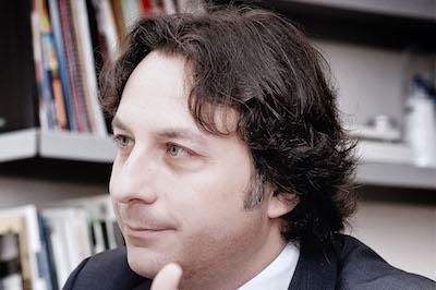 Riccardo Balbo