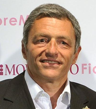 Massimo Carraro