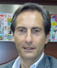 Roberto De Melgazzi