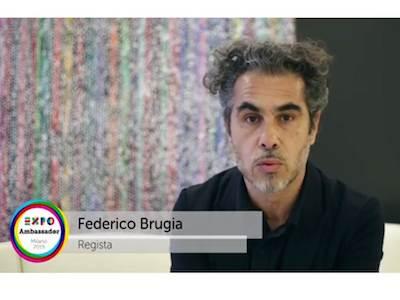 Brugia Ambassador per Expo
