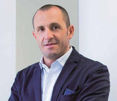 Alessandro Cozzi, Direttore Enterprise Business Group di Huawei Italia