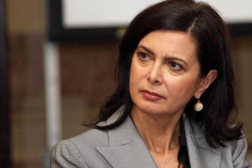 Laaura Boldrini