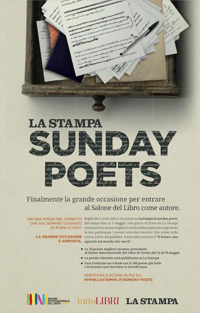 sunday poets
