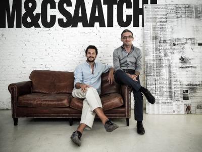 M&C Saatchi