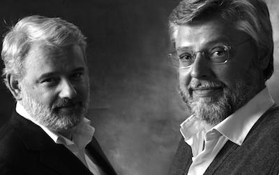 Luca Oddo e Andrea De Micheli