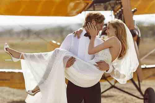 Wild Love in Esat Africa_PRONOVIAS_DARIAN