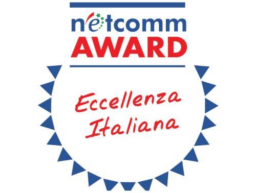 Assegnati I Netcomm E Commerce Award 2018 Spot And Web