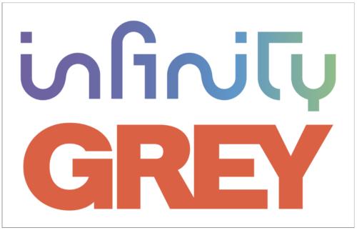 infinity+grey