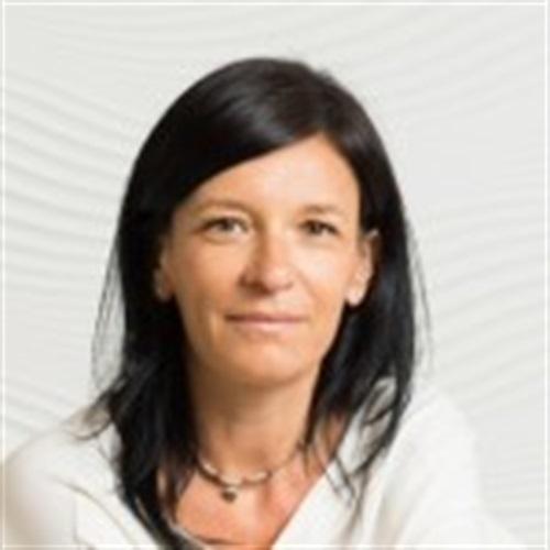 Silvia Boschetti