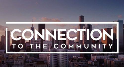"""La Radio è connessione alla comunità, fotogramma dal video """"Radio Matters"""" del RAB"""