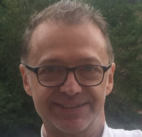 Alberto Salvia
