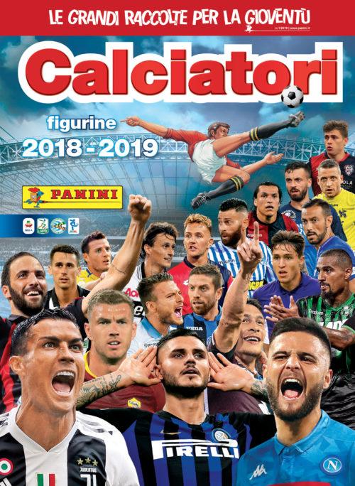 Copertina-Calciatori-Panini-2018-2019