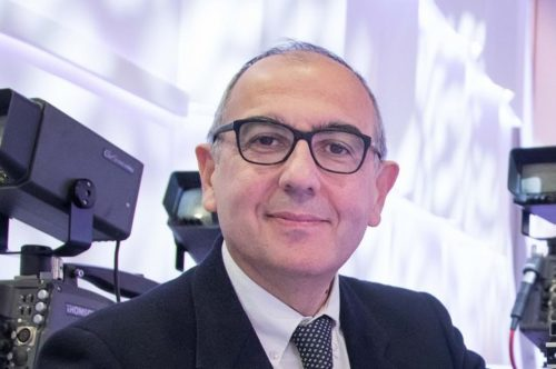 Vincenzo Morgante
