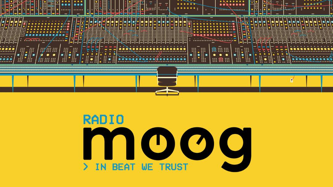 radio moog